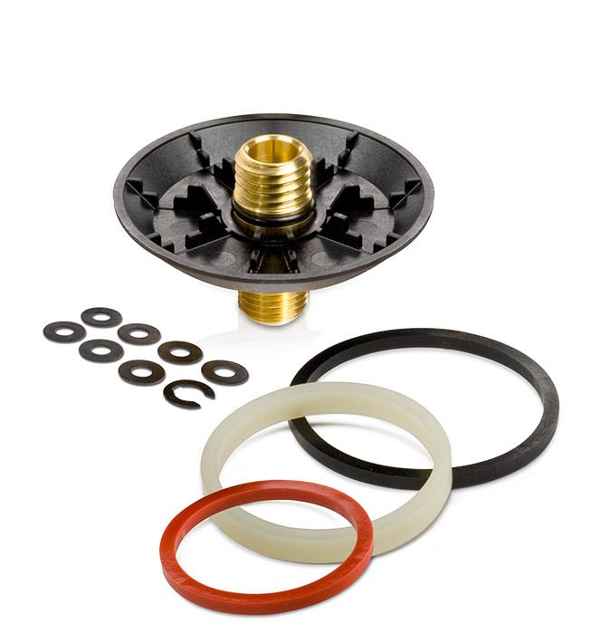 Memolub Memo, Spacer & Timing Rings   Power Lube Industrial