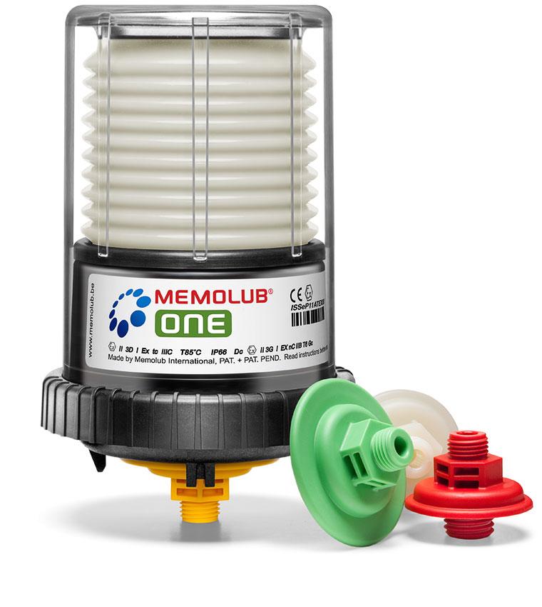 Memolub One | Power Lube Industrial